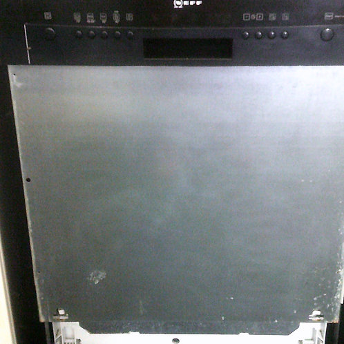 NEFF USED BUILT-IN DISHWASHER