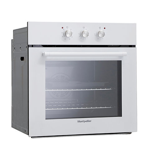 MONTPELLIER NEW SINGLE BUILT-IN OVEN