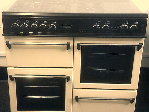 LEISURE USED GAS RANGE COOKER