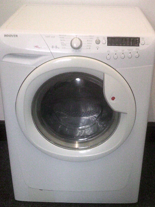 USED HOOVER WASHER DRYER