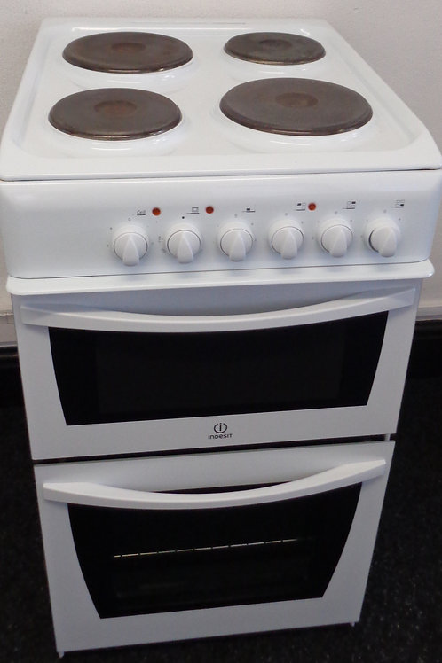 INDESIT USED 50CM ELECTRIC COOKER