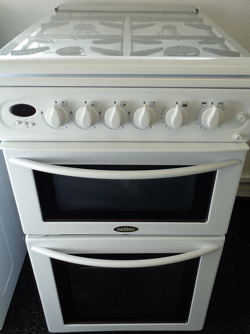 BELLING USED 50CM GAS COOKER