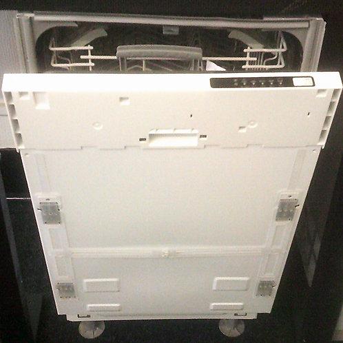 LAMONA USED SLIMLINE  BUILT-IN DISHWASHER