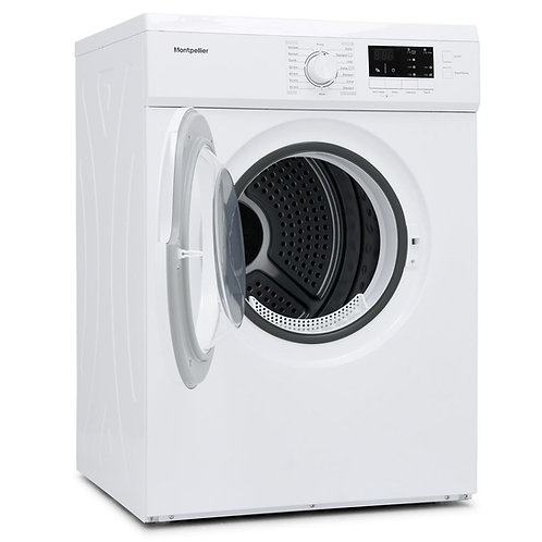 MONTPELLIER NEW VENTED 7KG TUMBLE DRYER