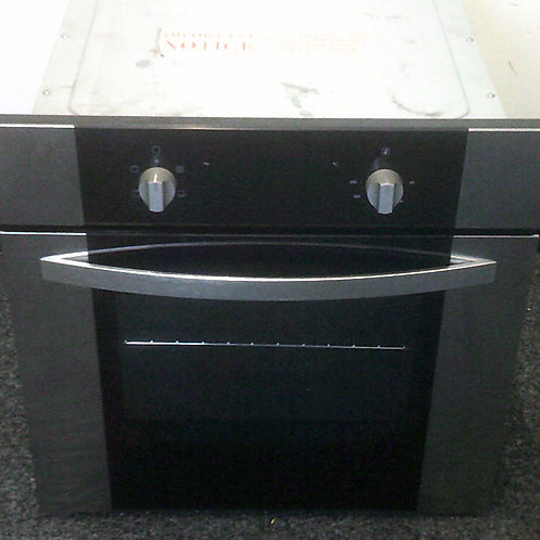 HOMEKING USED ELECTRIC BUILT-IN SINGLE OVEN