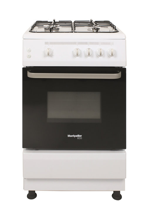 MONTPELLIER NEW 60CM GAS COOKER