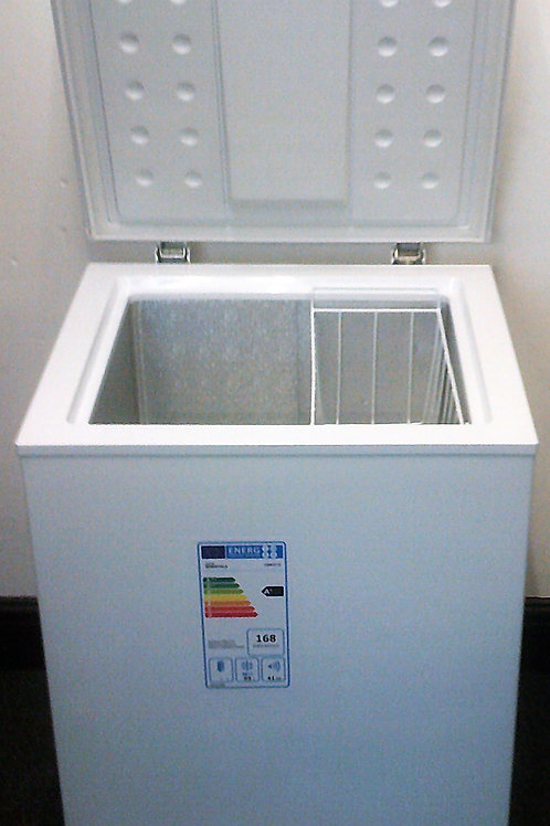 CURRYS USED CHEST FREEZER