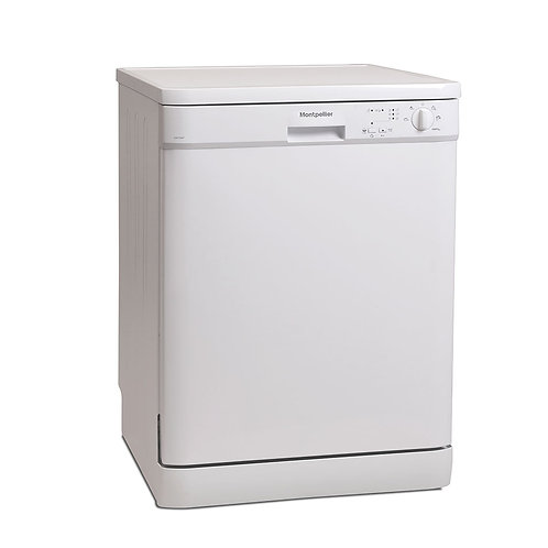 MONTPELLIER NEW FULL SIZE DISHWASHER