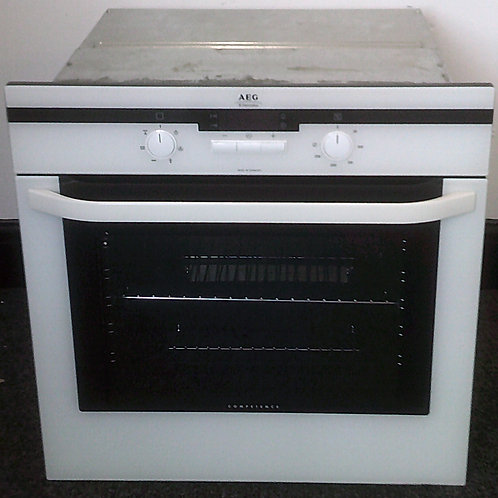AEG USED ELECTRIC BUILT-IN SINGLE OVEN
