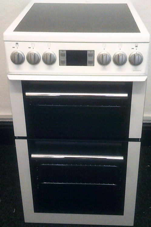BEKO USED ELECTRIC 50CM CERAMIC COOKER