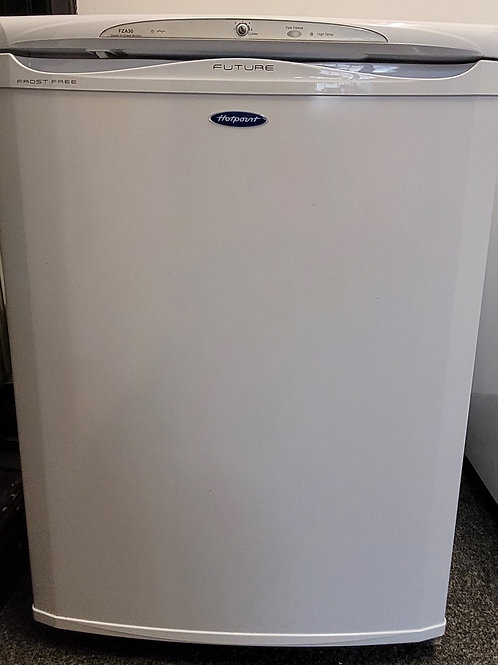 HOTPOINT USED FROST FREE FREEZER