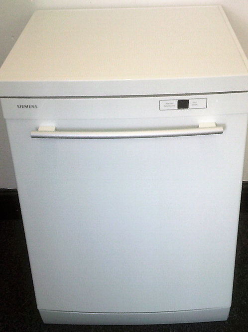 SIEMENS USED DISHWASHER