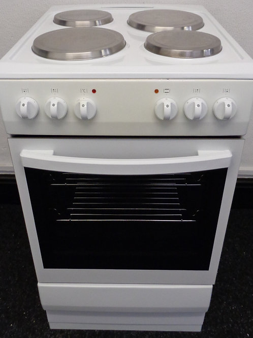 CURRYS ESSENTIALS USED 50CM ELECTRIC COOKER