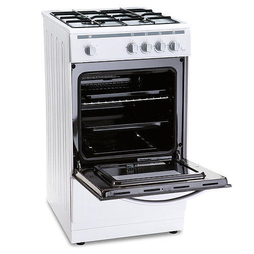 MONTPELLIER NEW 50CM GAS COOKER