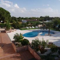 1. Villa Flor - Exterior