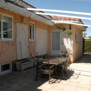 3. Casa del Olivo - Porche trasero