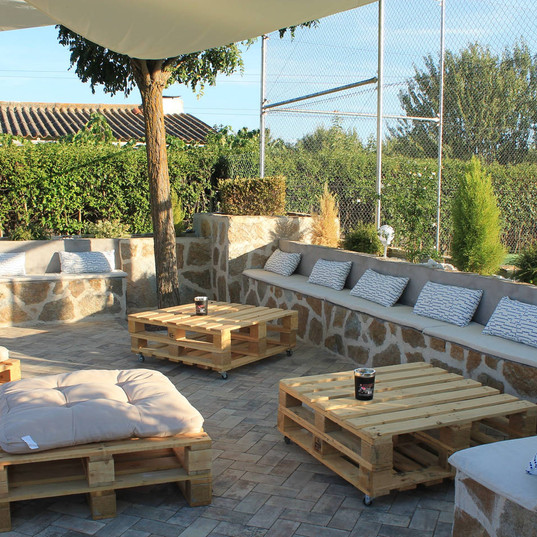 4.1 Villa Flor - Chill Out 2