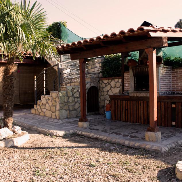 2. Exterior - Villa Maribel