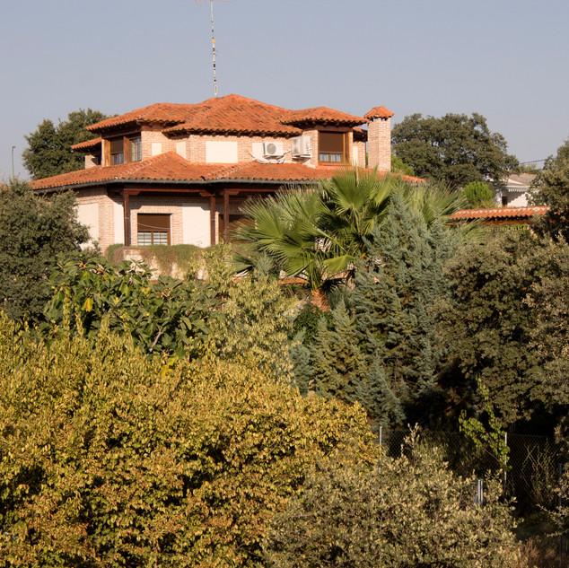 1. Exterior - Villa Maribel