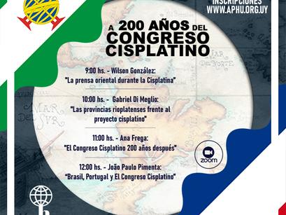 A 200 AÑOS DEL CONGRESO CISPLATINO