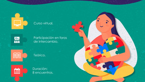 2º Curso Introductorio al Trastorno del Espectro Autista