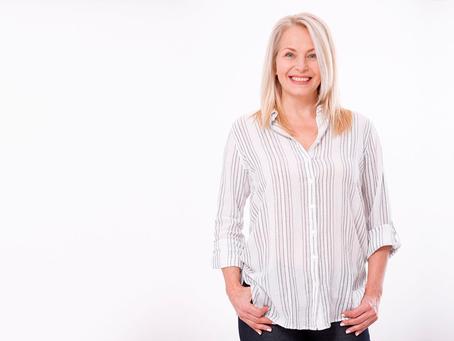 Cambios en la mujer menopáusica