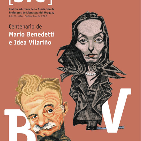 Revista [sic] nº 26 disponible para descarga