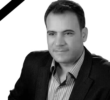 White smile mourns DDS Ahmad Wehbe