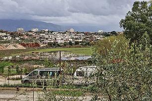 ALBANIA-Sarande