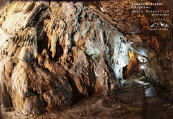 Lazareva Cave  SERBIA