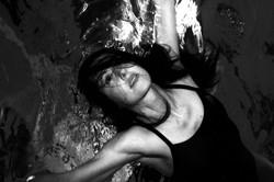 underwater art photography