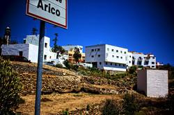 Arico Climbing