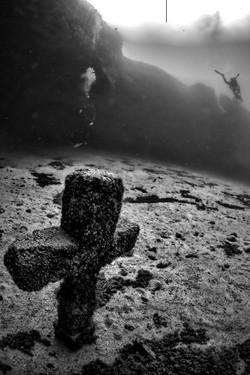 Cueva del Palm Mar Diving