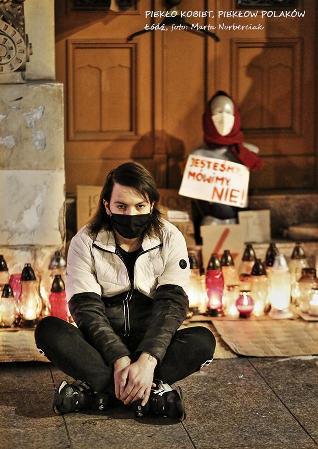 Rewolucja Kobiet w Polsce