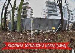 Budowle Socjalizmu
