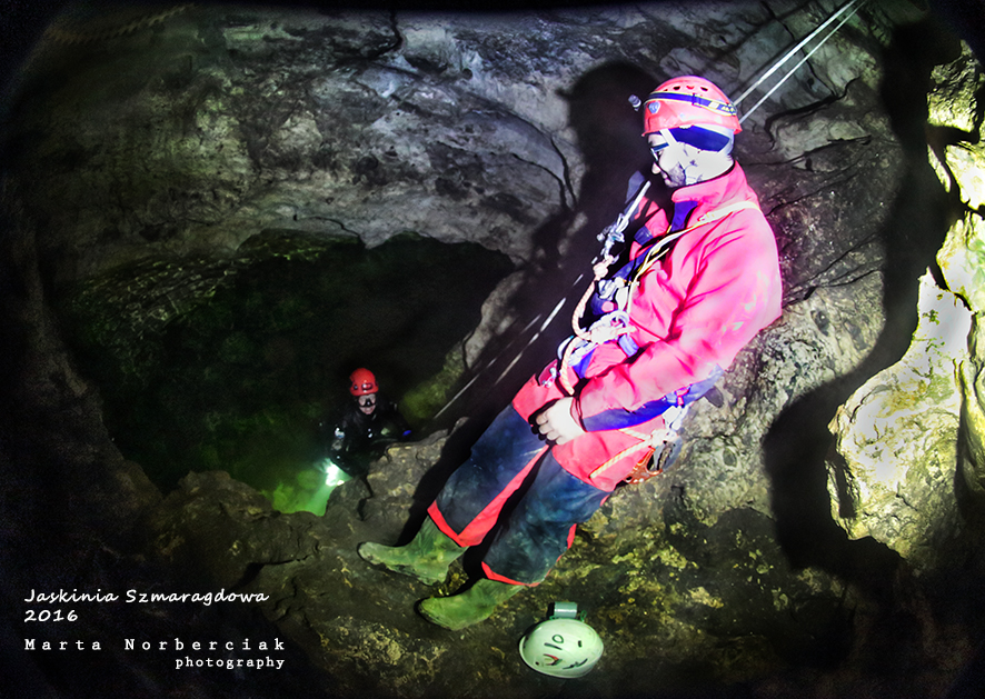Jaskinia Szmaragdowa