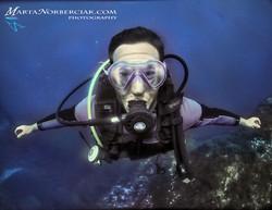 Kariera w nurkowaniu