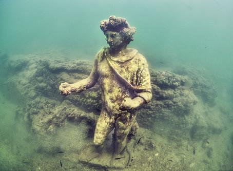 BAIAE - Podwodna tajemnica.