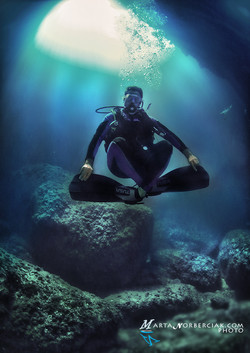 DIVING ON GOZO