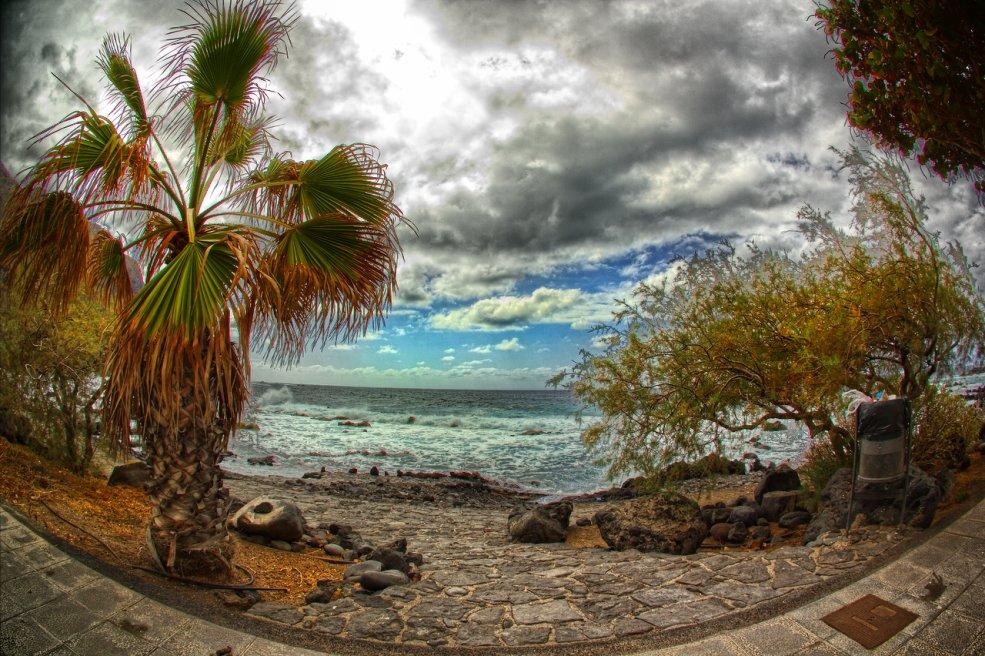 Buena Vista beach