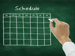 The Networking Reporter and The Networking Agency - Scheduling Made Easy