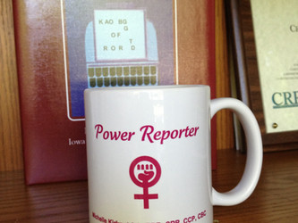 About Power Reporter