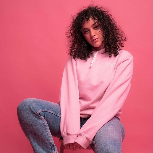 Pink Lemonade hoodie