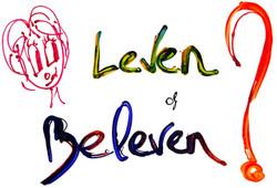 LEVEN OF BELEVEN
