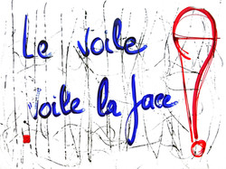 LE VOILE VOILE LA FACE