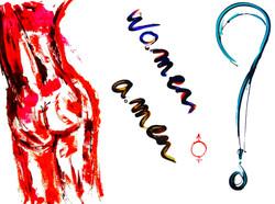 WOMEN A.MEN