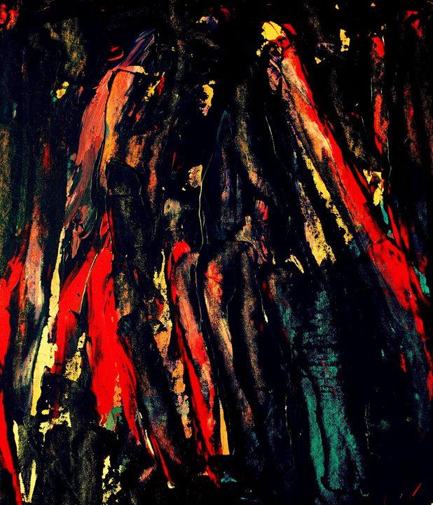 Shroud Of Darkeness