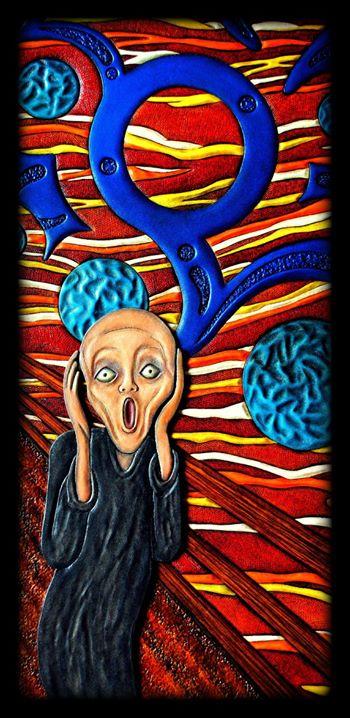 The Scream - 2016