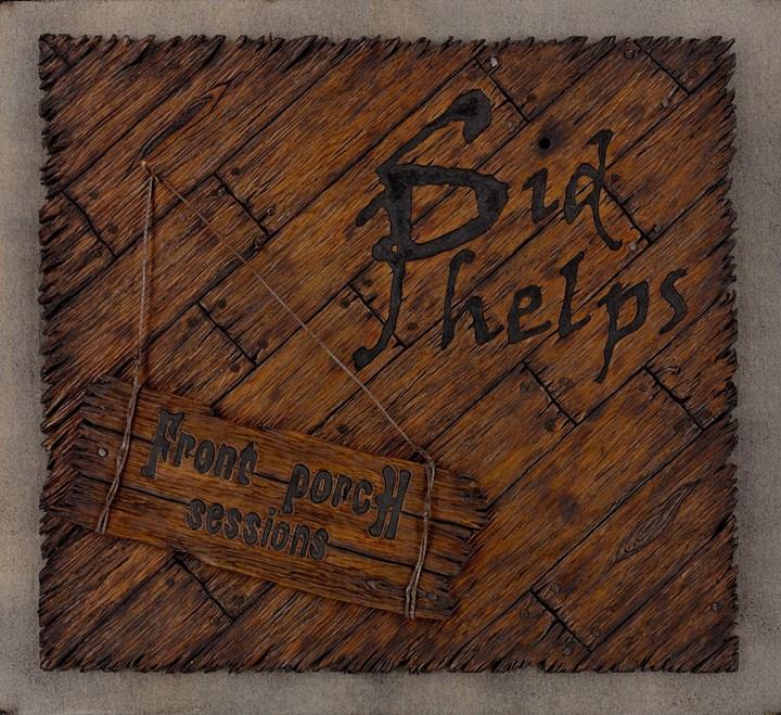 Sid Phelps Album Cover
