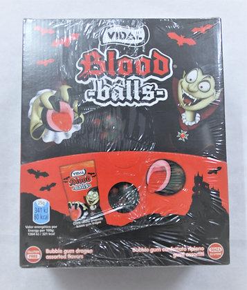 Bolas de sangre